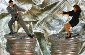 Ocultación bienes liquidación de gananciales