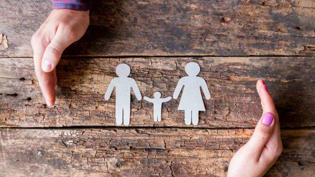 Custodia compartida. Estabilidad emocional para los hijos.