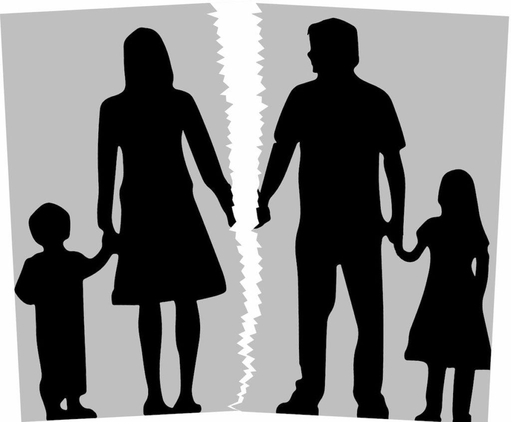 Custodia compartida. Estabilidad emocional para los hijos