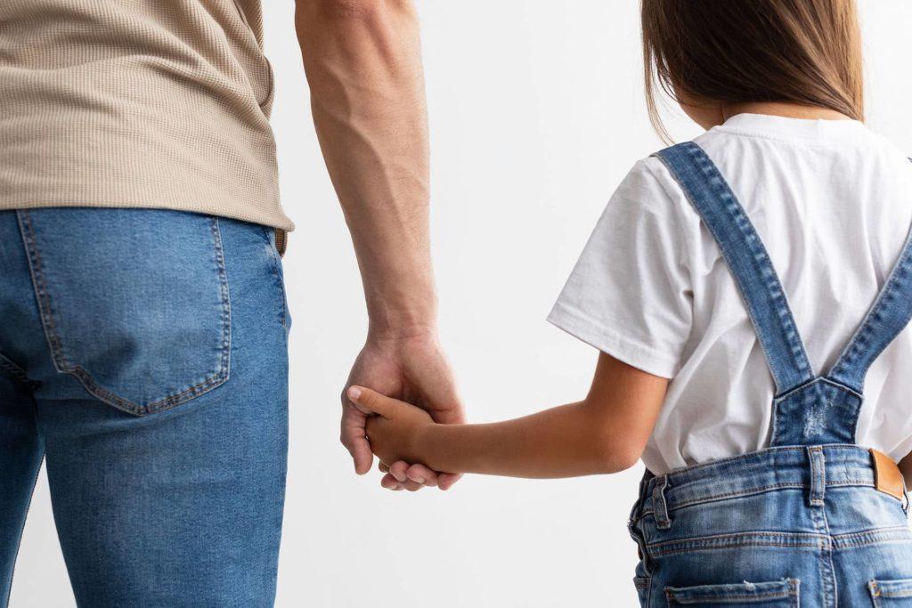 custodia de los hijos en un divorcio