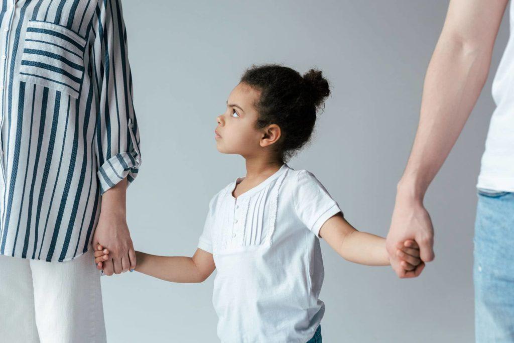 custodia hijos divorcio padres